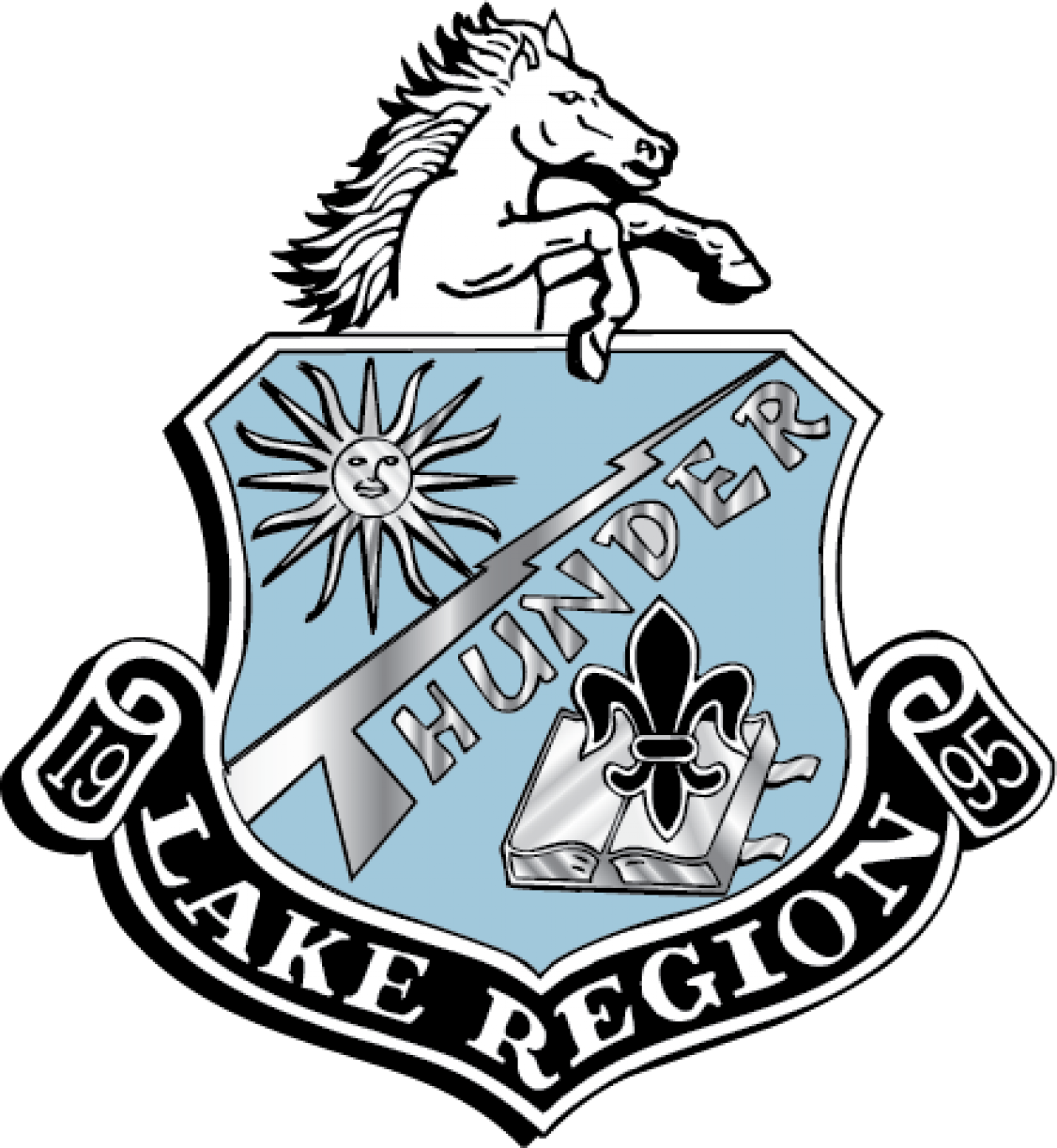 Lake Region High